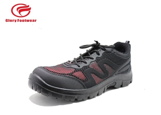 Mens Goodyear Ultra Lightweight Sport Safety Steel Toe Cap Trainers Womens Shoes